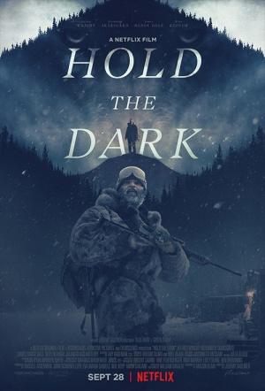Hold the Dark Film Poster