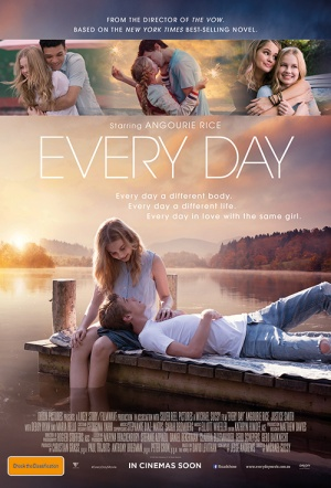 Every Day Film Poster