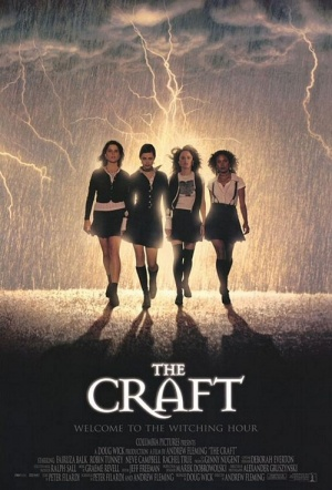 The Craft Film Poster