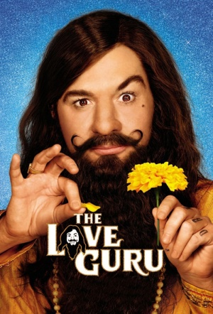 The Love Guru Film Poster