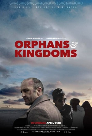 Orphans and Kingdoms Film Poster