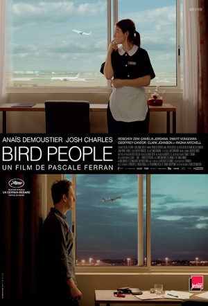 Bird People Film Poster