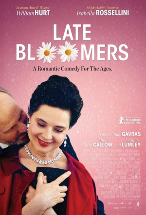 Late Bloomers Film Poster