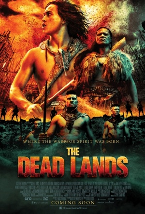 The Dead Lands Film Poster