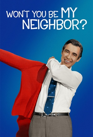 Won't You Be My Neighbour Film Poster