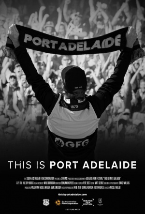 This Is Port Adelaide