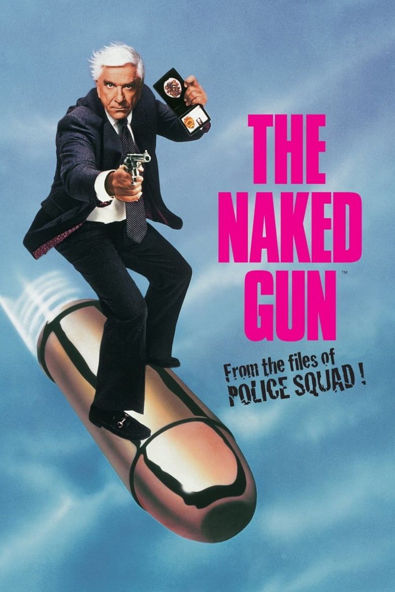 NETFLIX - The Naked Gun: From the Files of Police Squad