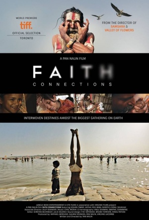 Faith Connections Film Poster