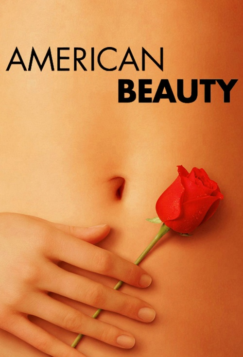 American Beauty Film Poster