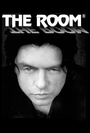 The Room (2003) Film Poster
