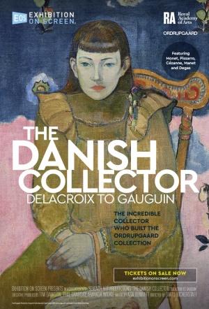 Exhibition On Screen: The Danish Collector - Delacroix to Gauguin