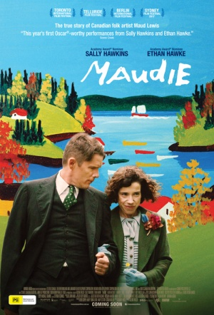 Maudie Film Poster