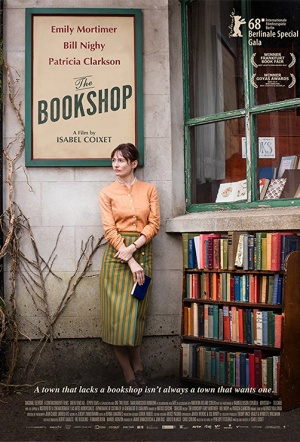 The Bookshop Film Poster