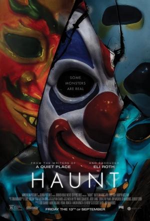 Haunt (2019)