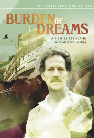 Burden of Dreams Film Poster