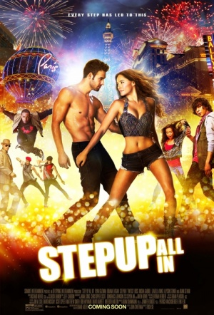Step Up 5: All In 3D