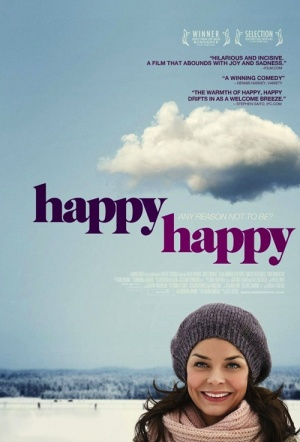 Happy, Happy Film Poster