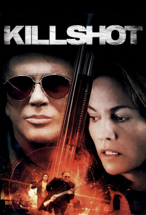 Killshot Film Poster