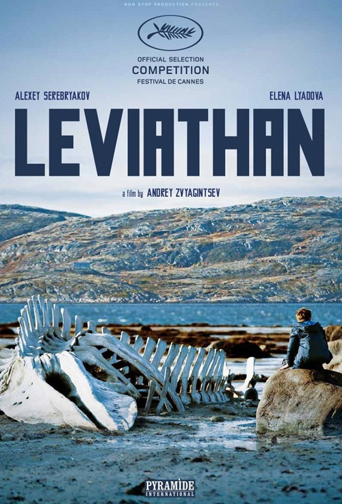 Leviathan Film Poster