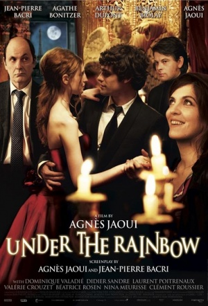 Under the Rainbow Film Poster