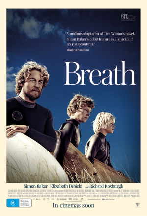 Breath Film Poster