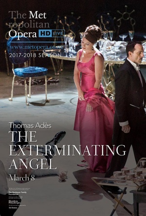 MetOpera: The Exterminating Angel