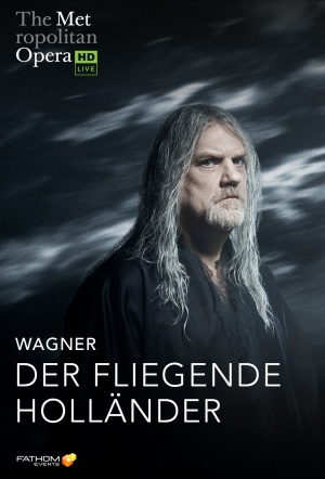 MetOpera: The Flying Dutchman
