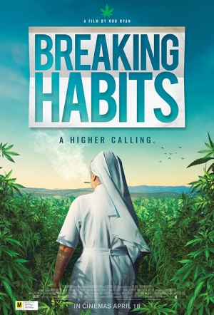 Breaking Habits Film Poster