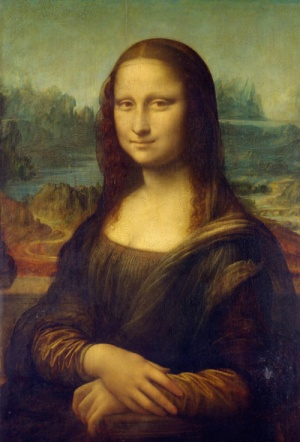 Exhibition on Screen: Leonardo - The Works