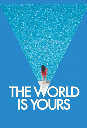 The World is Yours Film Poster