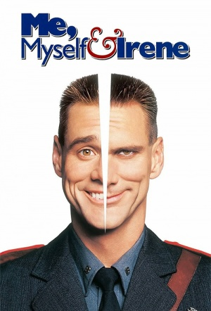 Me, Myself & Irene Film Poster