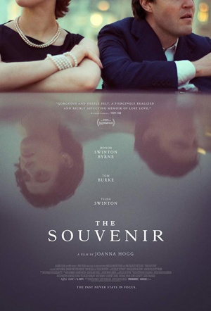 The Souvenir Film Poster