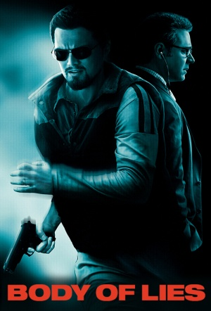Body of Lies Film Poster