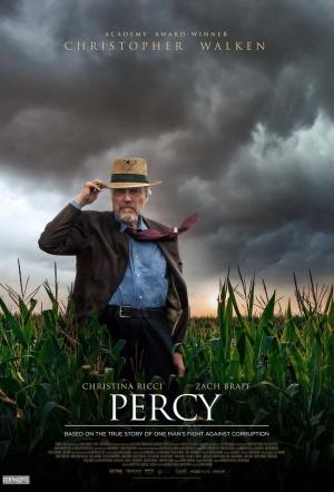 Percy vs Goliath