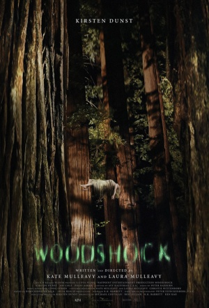 Woodshock Film Poster