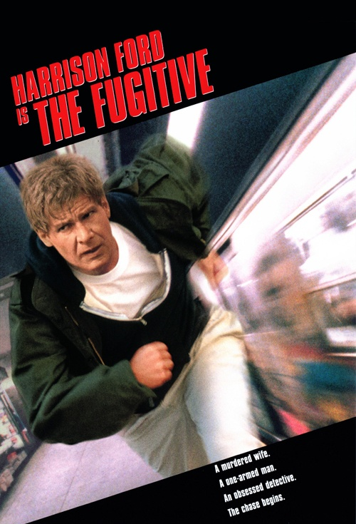 Image result for Fugitive Poster