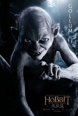 The Hobbit: An Unexpected Journey 3D (Higher Frame Rate)