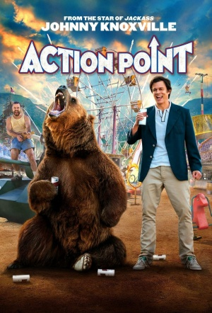 Action Point Film Poster