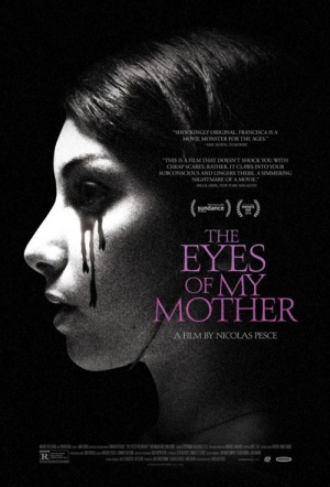 The Eyes of My Mother Film Poster