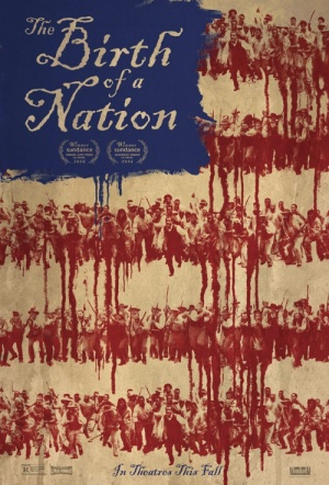 The Birth of a Nation (2016) Film Poster