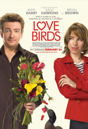 Love Birds Film Poster