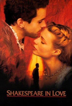 Shakespeare in Love Film Poster
