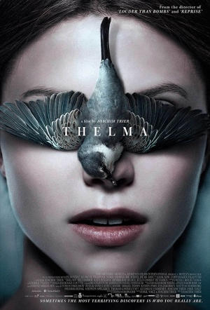 Thelma Film Poster