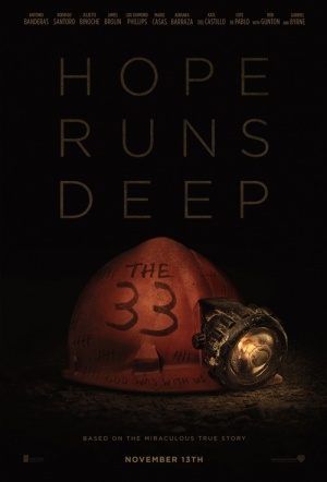 The 33 Film Poster