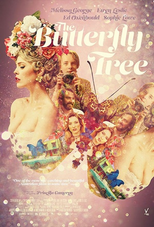 The Butterfly Tree Film Poster
