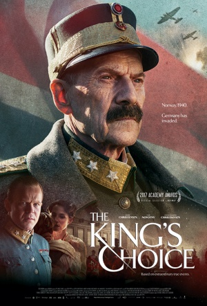 The King's Choice Film Poster
