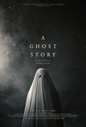 A Ghost Story Film Poster
