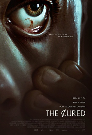 The Cured Film Poster