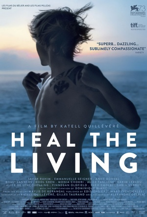 Heal The Living Film Poster