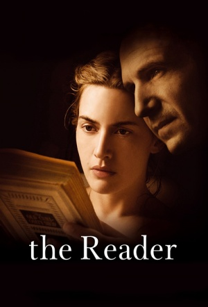 The Reader Film Poster